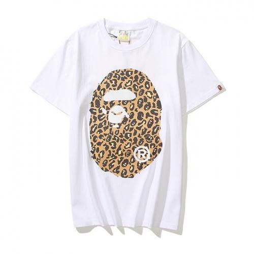 Bape T-Shirts Short Sleeved For Men #848021
