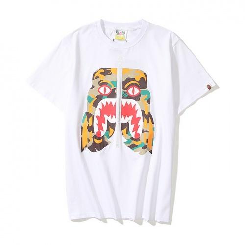 Bape T-Shirts Short Sleeved For Men #848026