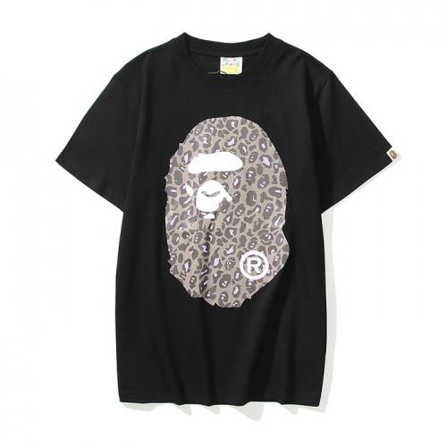 Bape T-Shirts Short Sleeved For Men #848028
