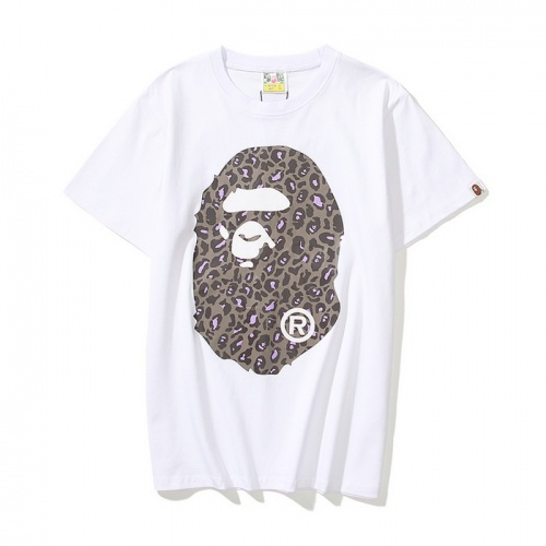 Bape T-Shirts Short Sleeved For Men #848029
