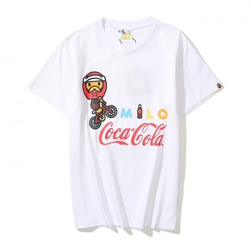 Bape T-Shirts Short Sleeved For Men #848030