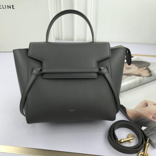 Celine AAA Messenger Bags For Women #848042