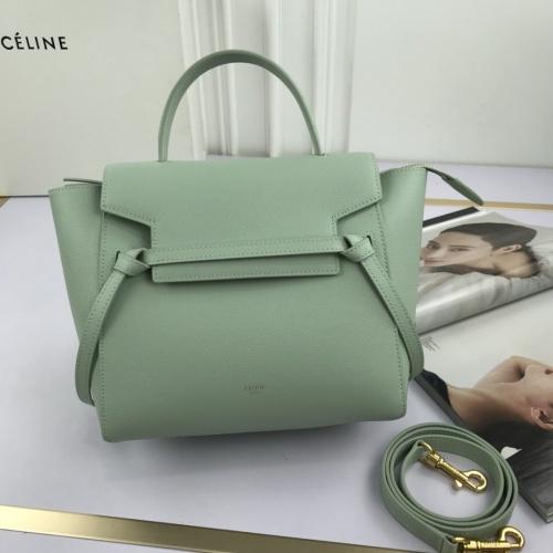 Celine AAA Messenger Bags For Women #848043