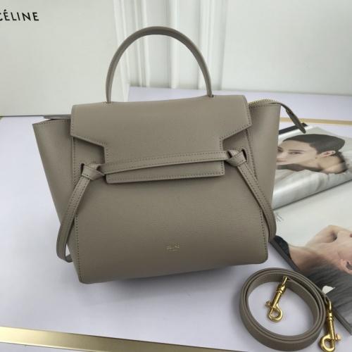 Celine AAA Messenger Bags For Women #848045