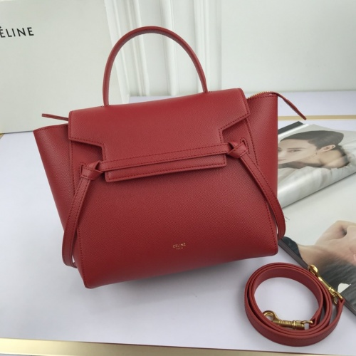 Celine AAA Messenger Bags For Women #848046