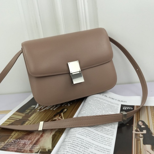 Celine AAA Messenger Bags For Women #848048