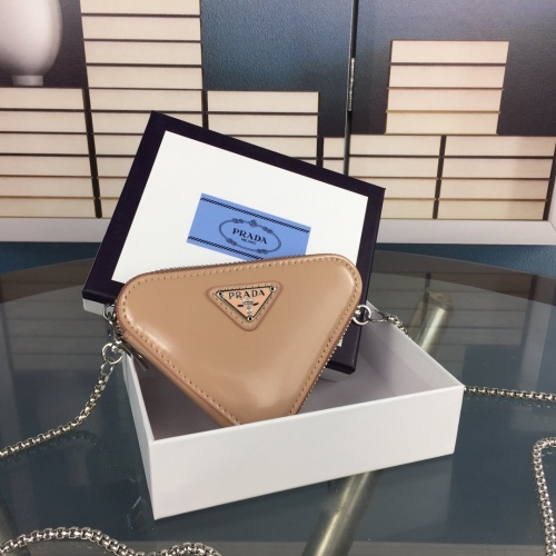 Prada AAA Quality Messeger Bags For Women #848053