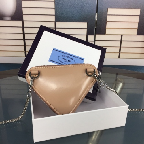 Replica Prada AAA Quality Messeger Bags For Women #848053 $76.00 USD for Wholesale
