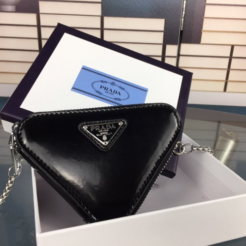 Replica Prada AAA Quality Messeger Bags For Women #848054 $76.00 USD for Wholesale