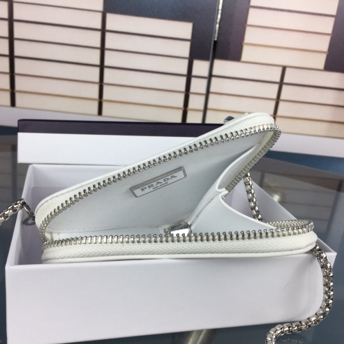 Replica Prada AAA Quality Messeger Bags For Women #848055 $76.00 USD for Wholesale