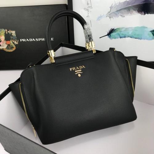 Prada AAA Quality Handbags For Women #848058