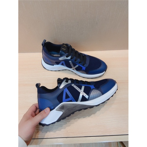 Armani Casual Shoes For Men #848067