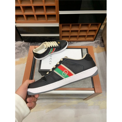 Versace Casual Shoes For Men #848074