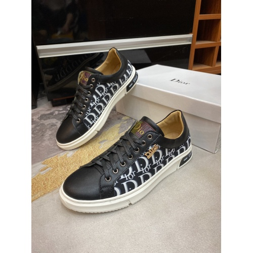 Christian Dior Casual Shoes For Men #848100