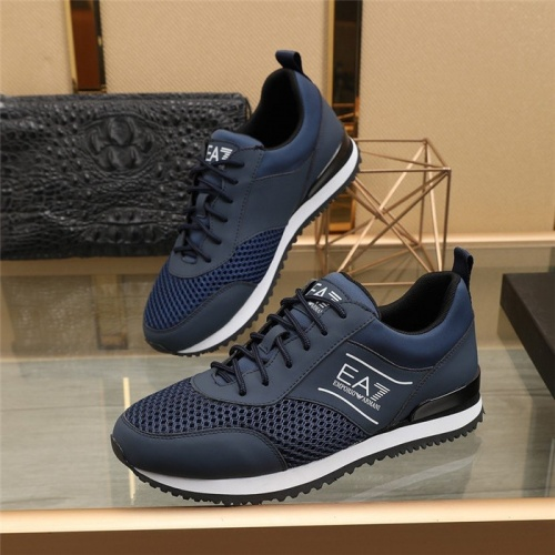 Armani Casual Shoes For Men #848148