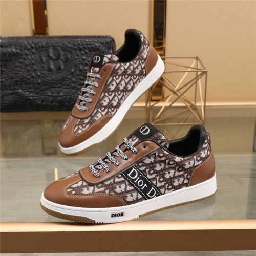 Christian Dior Casual Shoes For Men #848161