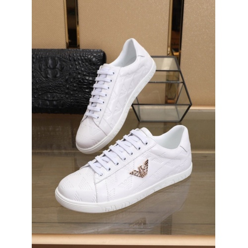 Armani Casual Shoes For Men #848187