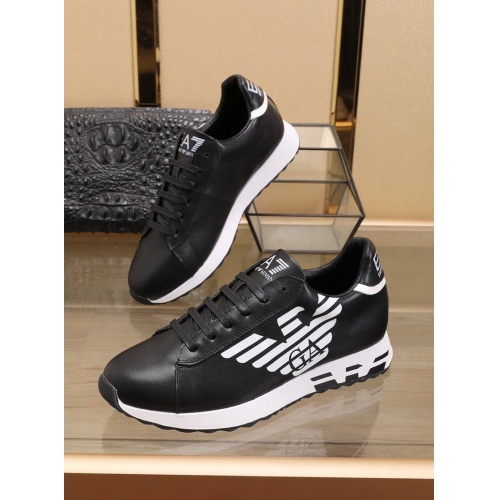 Armani Casual Shoes For Men #848190