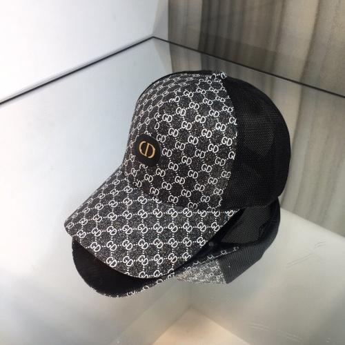 Christian Dior Caps #848251