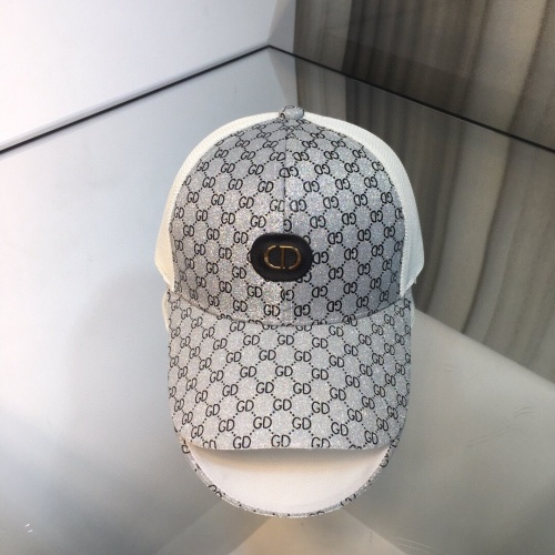 Christian Dior Caps #848252