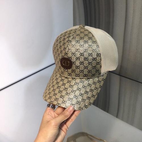 Christian Dior Caps #848253