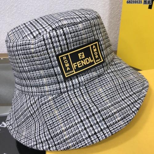 Fendi Caps #848266