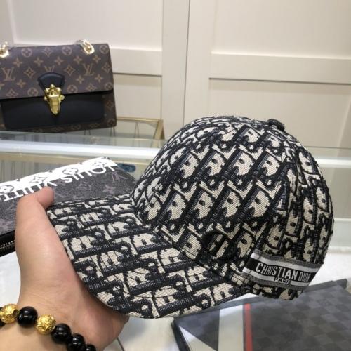 Christian Dior Caps #848301
