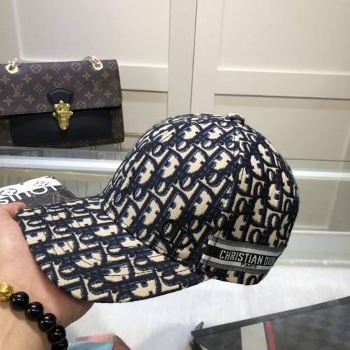 Christian Dior Caps #848303