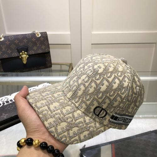 Christian Dior Caps #848304