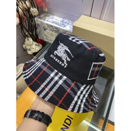 Burberry Caps #848308