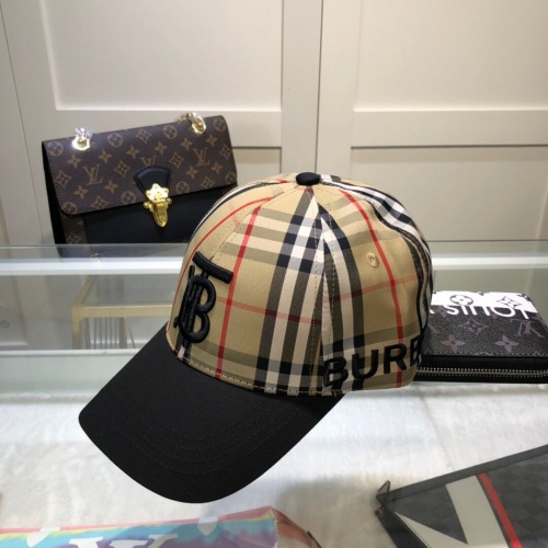 Burberry Caps #848312