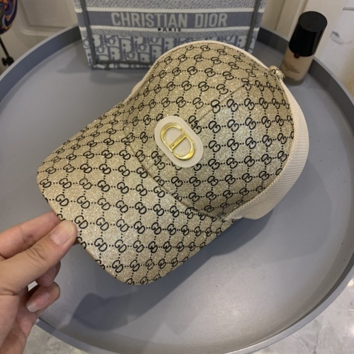 Christian Dior Caps #848333