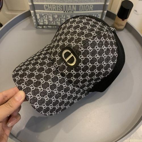 Christian Dior Caps #848335
