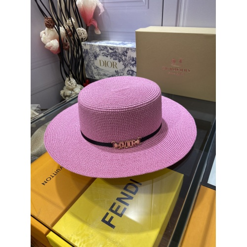Christian Dior Caps #848348