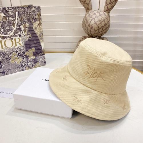 Christian Dior Caps #848353