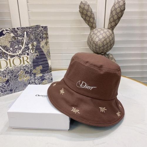 Christian Dior Caps #848355