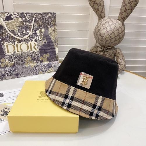 Burberry Caps #848356