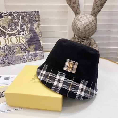Burberry Caps #848357