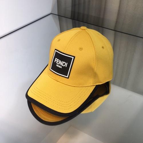 Fendi Caps #848364