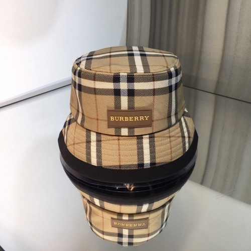 Burberry Caps #848367