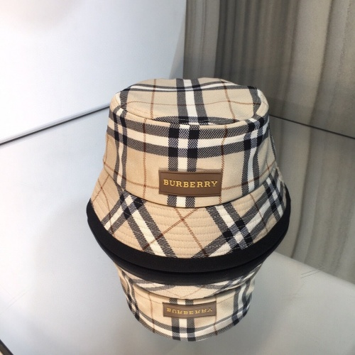 Burberry Caps #848368