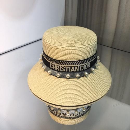 Christian Dior Caps #848386