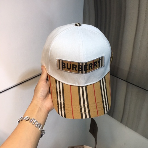 Burberry Caps #848391