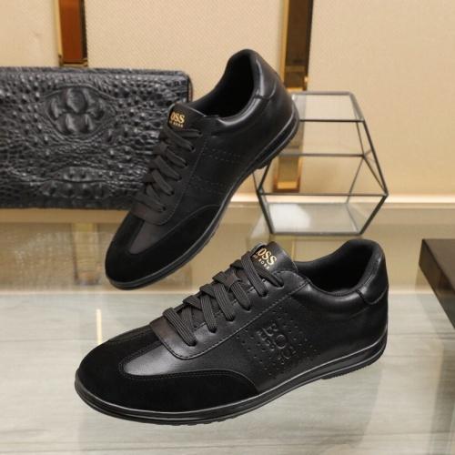 Boss Fashion Shoes For Men #848425