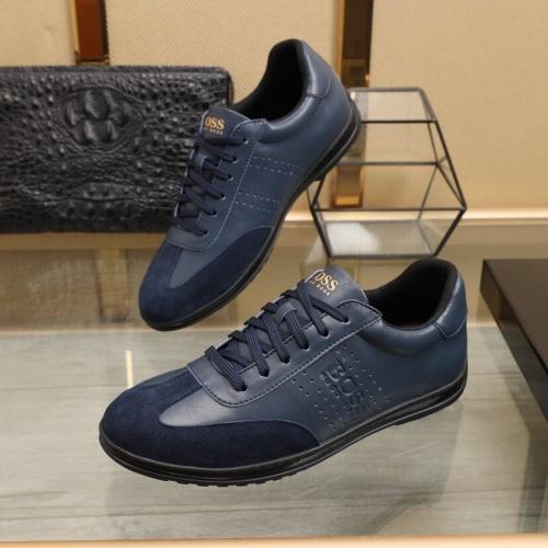 Boss Fashion Shoes For Men #848427