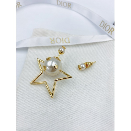 Christian Dior Earrings #848490