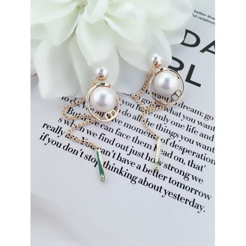 Christian Dior Earrings #848492