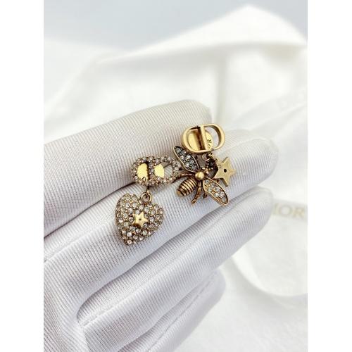 Christian Dior Earrings #848494