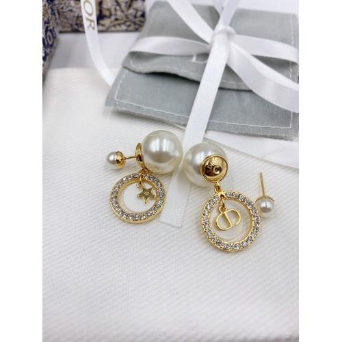Christian Dior Earrings #848495