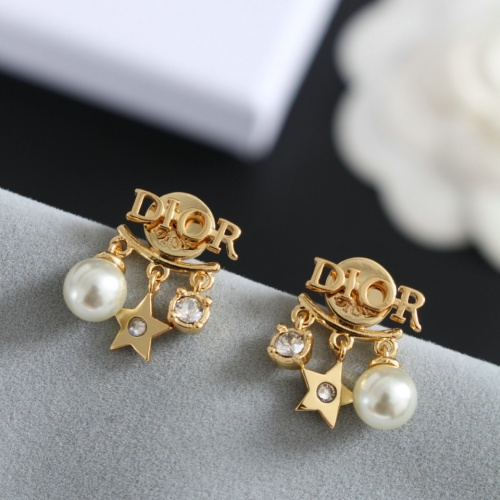 Christian Dior Earrings #848496
